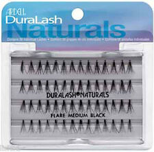 Ardell Individual Eyelash Natural  Medium Black 4 Pks   B