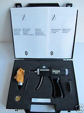 Fowler 54-566-702 Holematic Mark II Pistol Grip, Fowler-Bowers  54-564-702