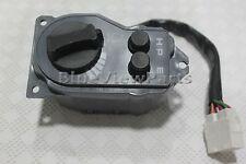 HITACHI EX200-5 excavator FUEL DIAL,Manual gas knob switch PN:4341545