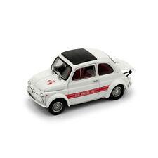 Articoli di modellismo statico scala 1:43 Brumm per Fiat