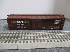 Lionel #19280 and #17412  boxcars SHELL and BOX only