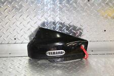 2002 YAMAHA V STAR 1100 XVS1100A CLASSIC LEFT SIDE COVER FAIRING 5KS-21711-00-P8