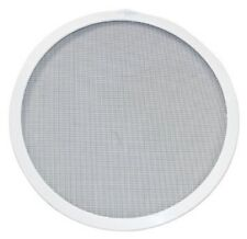 FANTASTIC VENT K2035-81 POP N LOCK SCREEN WHITE REPLACEMENT PART EASY CLEAN