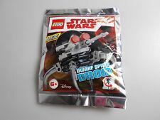 Lego® Star Wars Mini Dwarf Spider Droid Foilpack 911835 Neu Limited Edition