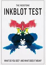 The Redstone Inkblot Test : What Do You See? and What Does It Mean? by Will...