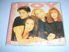 BOY KRAZY - That's What Love Can Do German 1991 PWL CD