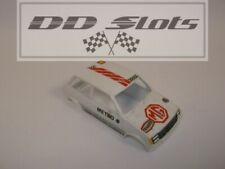 DD Slots Scalextric MG Metro Turbo bodyshell C318 - Used - S2079