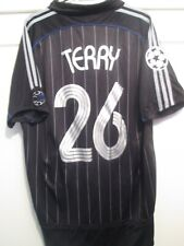 Chelsea 2006-2007 Third Football Shirt Size Large Terry 26 /44883