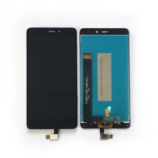 PANTALLA TACTIL+LCD PARA XIAOMI REDMI NOTE 4 COLOR NEGRA ENVIO SEUR 24h