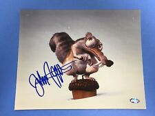 "John Leguizamo ""Sid"" ICE AGE Signed Autographed 8 x 10 photo"