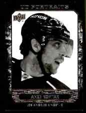 2013-14 Upper Deck Hockey Heroes Anze Kopitar #P-36