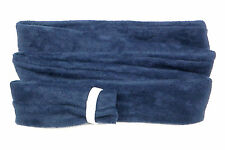 SnuggleHose Cover- CPAP Insulating Tubing Wrap for 8 foot Tubing - Navy
