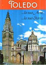 G8 Toledo La sua arte, la sua storia  Rufino Miranda