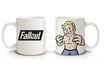 Fallout PIP Boy Taza de Cerámica Oficial Nuevo 20 OZ (approx. 566.98 g) Té Café Novedad Regalo