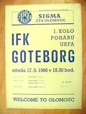 More details for 1987 tj vitkovice - vitoria guimaraes