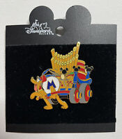 NEW Disney WDW Mickey's Trade Parade Float 9 Pluto Pin 7719 Limited Edition 2500