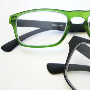 Shinoox Occhiali da vista Modello Brera. Lenti asferiche
