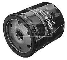 Oil Filter fits FORD ESCORT Mk1, Mk2 1.0 1.1 1.3 1.6 68 to 81 B&B 1457512 New
