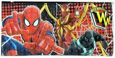 "New !  Marvel Avengers: Age of Ultron Pen Pencil Case Size: 4"" X 8"""