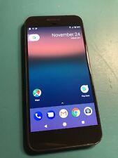 Google Pixel 32gb - Quite Black - Verizon UNLOCKED