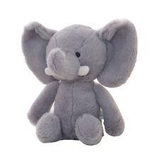 Elephant plush toy,small elephant stuffed animal,mini elephant plush toy,22CM