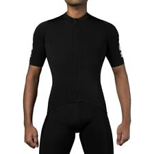2020 Black Color Cycling Jersey For Men