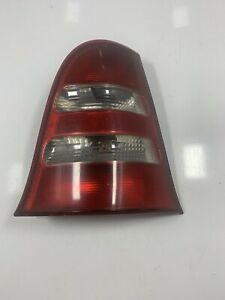 Mercedes-Benz A Class DRIVER RIGHT REAR TAIL LIGHT 5 Doors Hatchback 98 TO 00