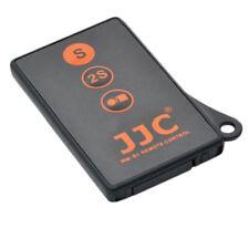 JJC RM-S1 Wireless Remote Control For Sony A6000 A77II a7 a7R NEX 5T A99 A57 5R