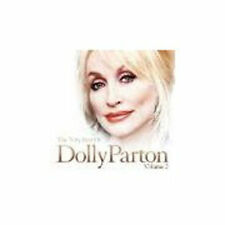CDs de música country Dolly Parton