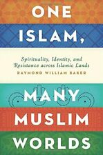 One Islam, Many Muslim Worlds: Spirituality, Identity, and Resistance across Isl