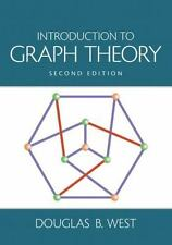 Introduction To Graph Theory 2nd Int'l Edition