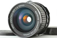 [MINT] SMC PENTAX 6x7 55mm f/4 Wide Angle Lens for 6x7 67 67II from JAPAN