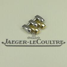 Jaeger LE COULTRE Reverso Acciaio/Oro elemento MEDIUM dimensioni 14mm 1990er anni