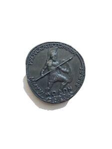 Spartan Race Qualifier Coin (very rare) 2014