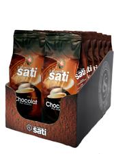 Cafe Sati Chocolat 12x250g kawa mielona (238)