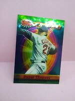 Roger Clemens 1994 Topps Finest Refractor #-217 Very Rare Red Sox New