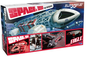 Space 1999 - 22″ Eagle Transporter Special Edition