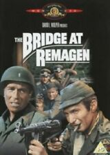 Bridge at Remagen 5050070009774 With Robert Vaughn DVD Region 2