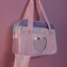 Portable Travel Bag Uniform School Bag Shoulder Bag Itabag Messenger Bag Casual