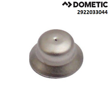 DOMETIC / ELECTROLUX FRIDGE GAS BURNER JET KZ45 - CARAVAN / MOTORHOME / BOAT