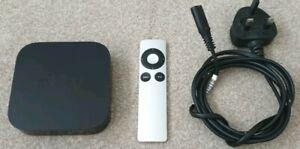 Apple TV (3rd Generation) HD Media Player - Black