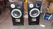 Wharfedale s500 Standalone Hi-Fi Stereo Speakers (B640)