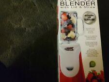 Blender with glass masen jar- 20 oz - New