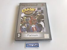 Crash Nitro Kart - Jeu PS2