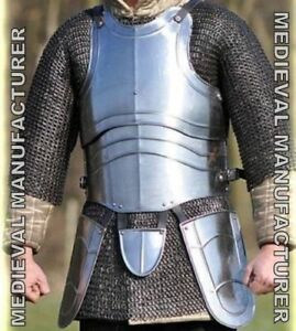 Medieval Jousting Knight Body Armor medieval chest armor steel medieval jacket