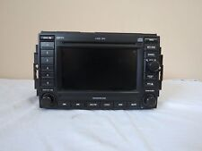 05-09 300C Aspen Commander Compass Patriot RAM Radio GPS Screen OEM 56038646AM