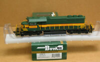 Bowser 24112 HO Ontario Northland SD40-2 #1731