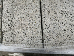 24 No x Edging SOLID Concrete Building Block 920mm X 255mm X 150mm VERY HEAVY