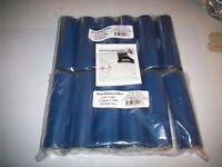 "12 Thermal Transfer Ribbons 4.33"" x 243' for Zebra TLP2844 GC420t GK420t GX420t"