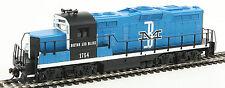 Spur H0 - Diesellok GP9M Boston & Maine -- 451 NEU